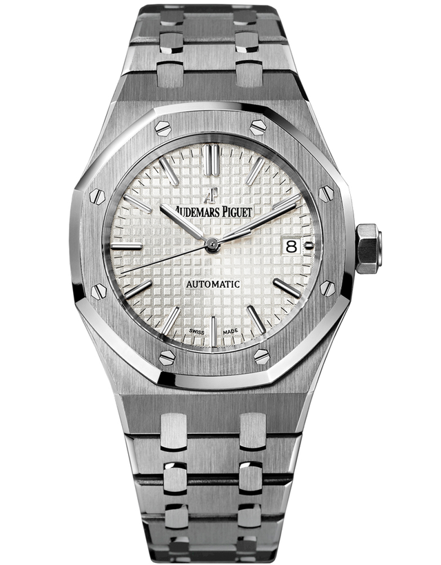 Audemars Piguet Royal Oak Automatic 37mm Watch