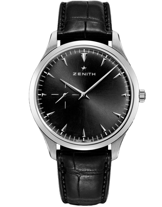 Zenith Elite Ultra Thin Mens Watch