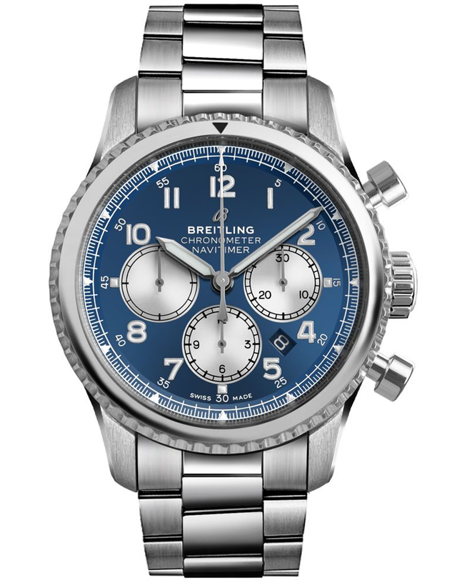 Breitling Navitimer 8 B01 Chronograph 43 Men's Watch