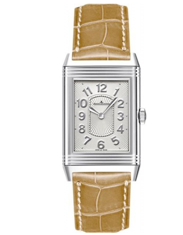 JAEGER LECOULTRE REVERSO GRANDE REVERSO LADY ULTRA THIN WOMEN'S WATCH