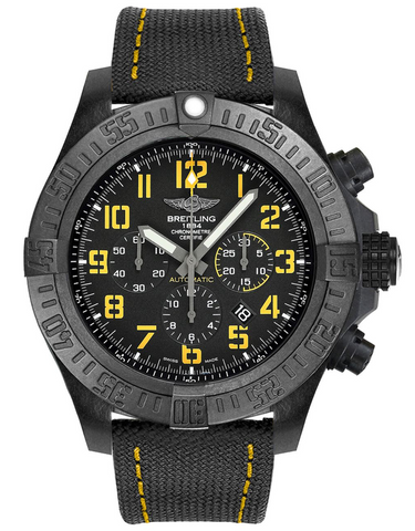 Breitling Avenger Hurricane Limited Edition Men's Sport Watch