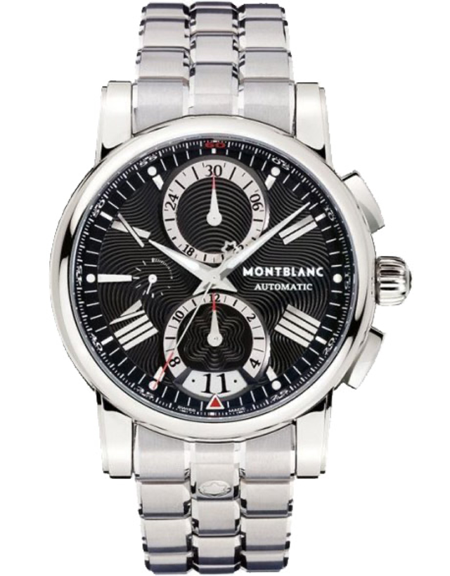 Montblanc Star 4810 Chronograph Automatic Men's Watch