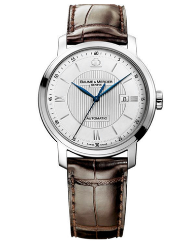 Baume & Mercier Classima Executives Automatic 42Mm Men's Watch