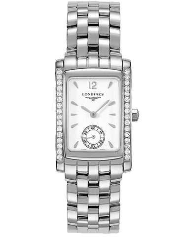 Longines DolceVita Quartz 25mm Ladies Watch