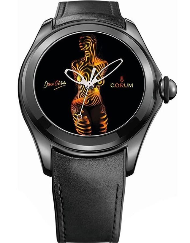 Corum Bubble 47 Dani Olivier Men's Watch