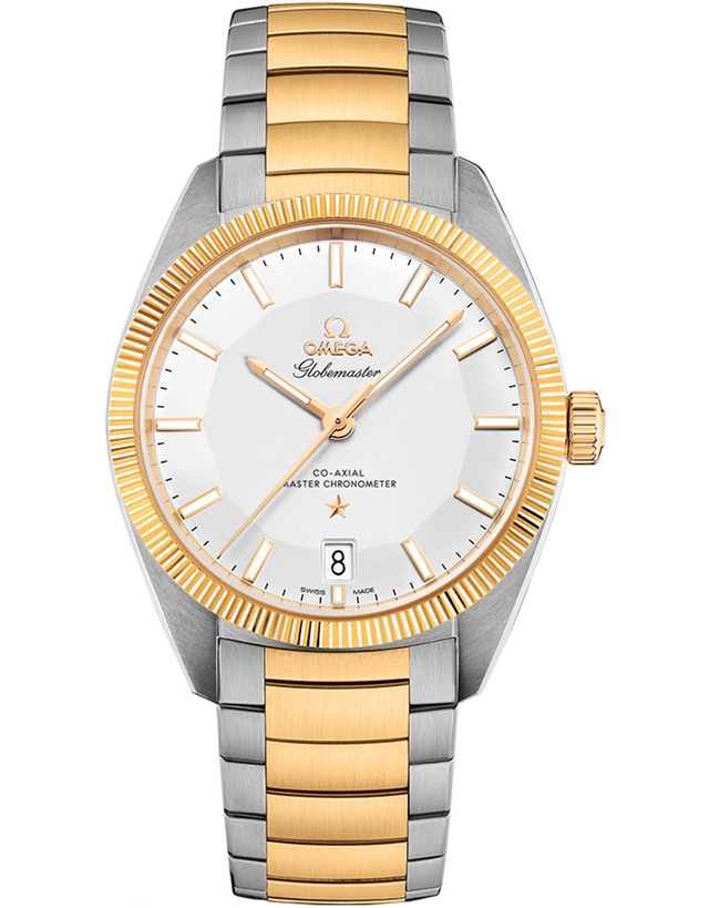 Omega Constellation 39mm Globemaster Men's Watch