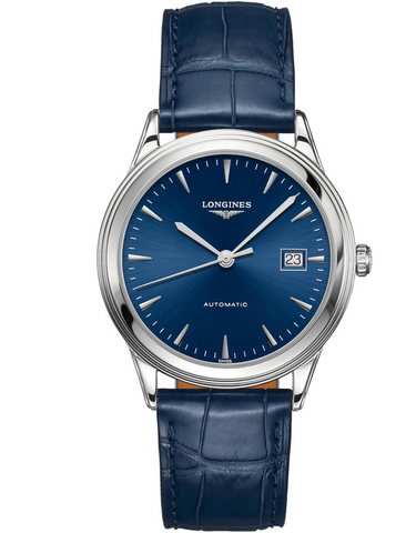 Longines Flagship Automatic 38.5mm Mens Watch