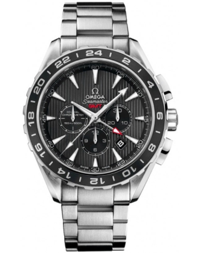 Omega Seamaster Aqua Terra Chronograph Men's Watch