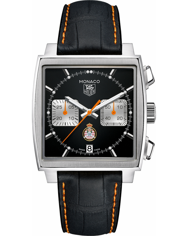 Tag Heuer Monaco Limited Edition Men's Watch