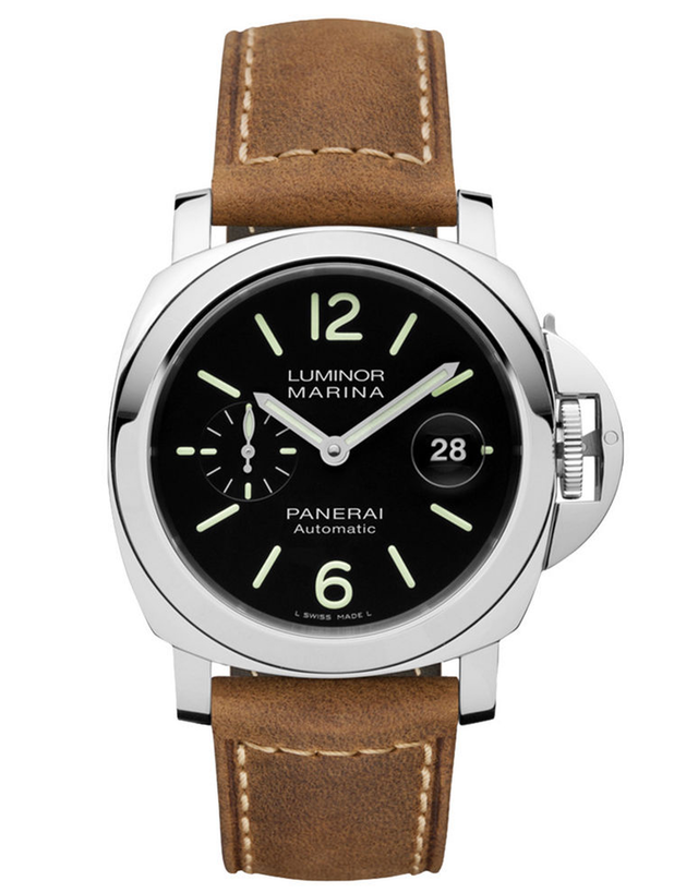 Panerai Luminor Marina Automatic Acciaio 44mm Men's Watch