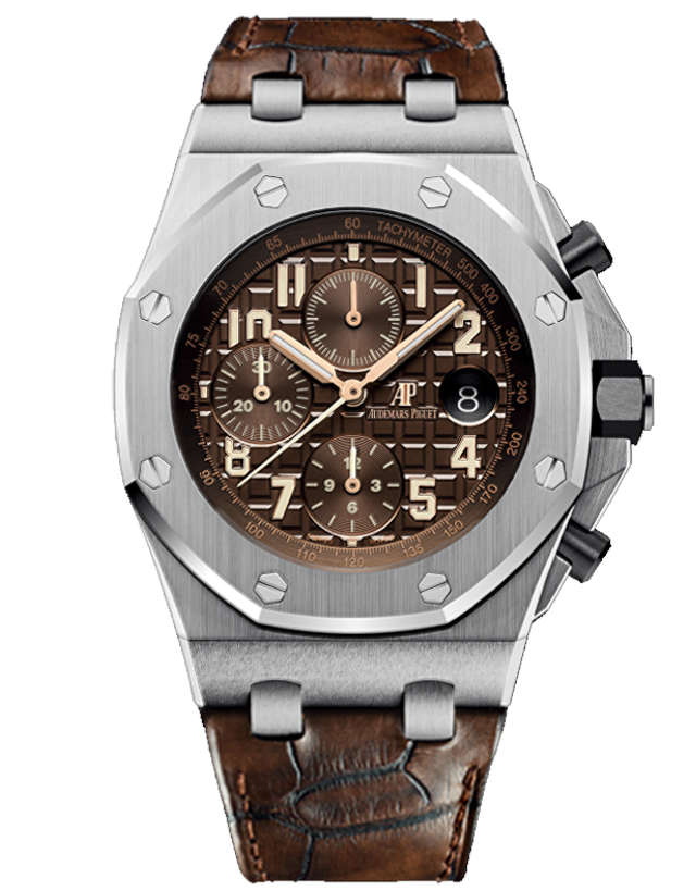 Audemars Piguet Royal Oak Offshore Chronograph Men's Watch