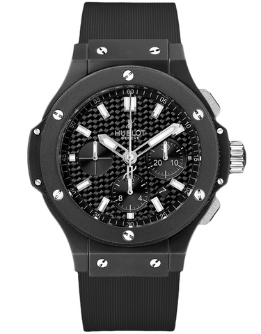 Hublot Big Bang 44mm Black Magic Men's Watch