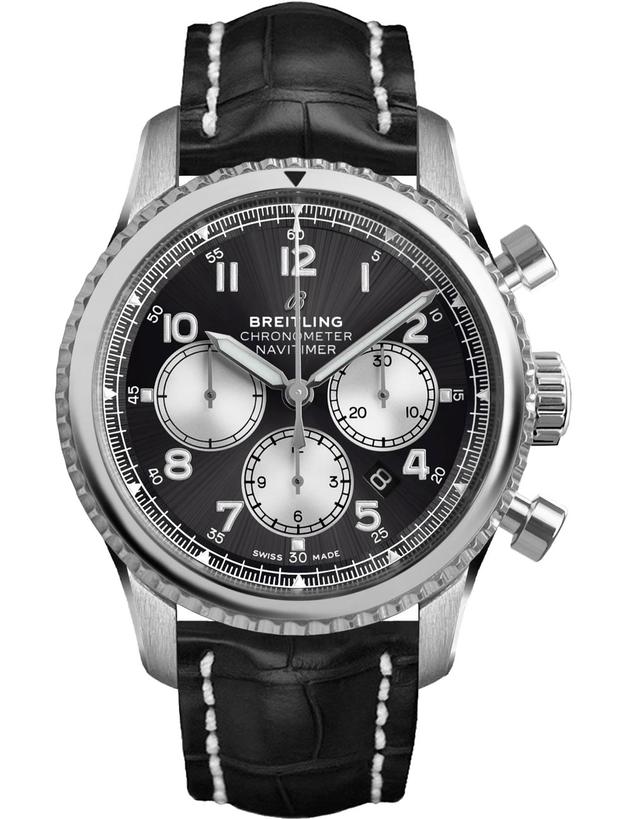 Breitling Navitimer 8 B01 Chronograph 43 Mens Watch