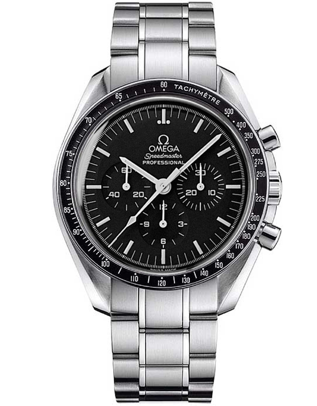 OMEGA SPEEDMASTER PROFESSIONAL MOONWATCH CHRONOGRAPH MEN'S WATCH