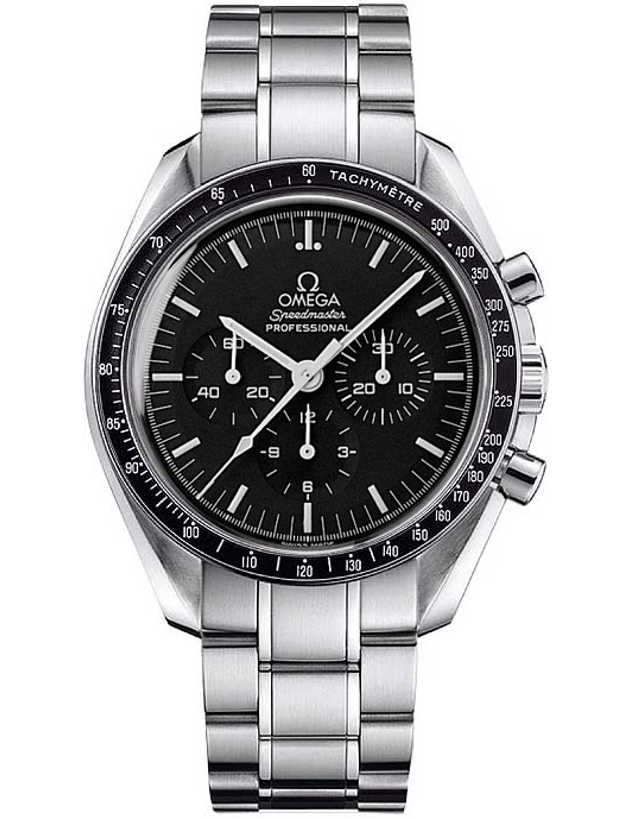 OMEGA SPEEDMASTER PROFESSIONAL MOONWATCH CHRONOGRAPH 42MM MEN'S WATCH