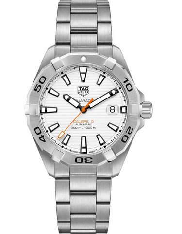 Tag Heuer Aquaracer Automatic 41mm Mens Watch
