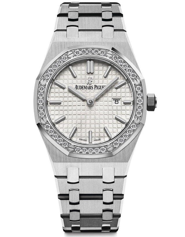 AUDEMARS PIGUET ROYAL OAK QUARTZ WOMEN'S WATCH