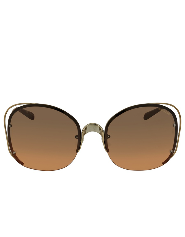 COACH SQUARE LADIES SUNGLASSES