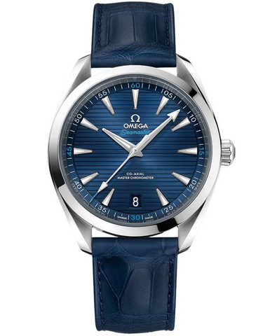 Omega Aqua Terra 150M Co-Axial Master Chronometer 41mm Mens Watch
