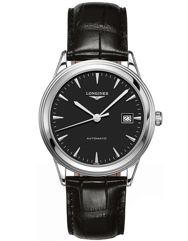 Longines Flagship Calibre L619 Men's Automatic Watch