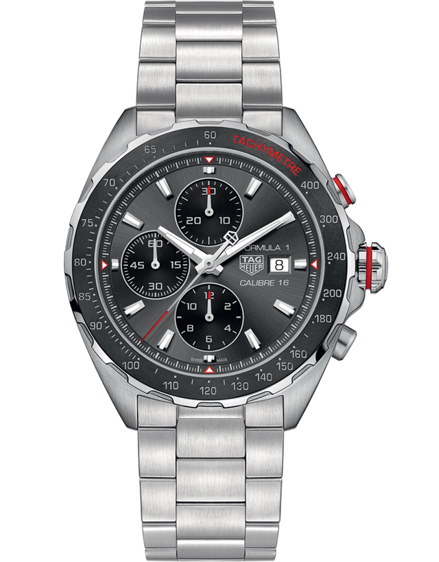 Tag Heuer Formula 1 Automatic Chronograph Men's Watch