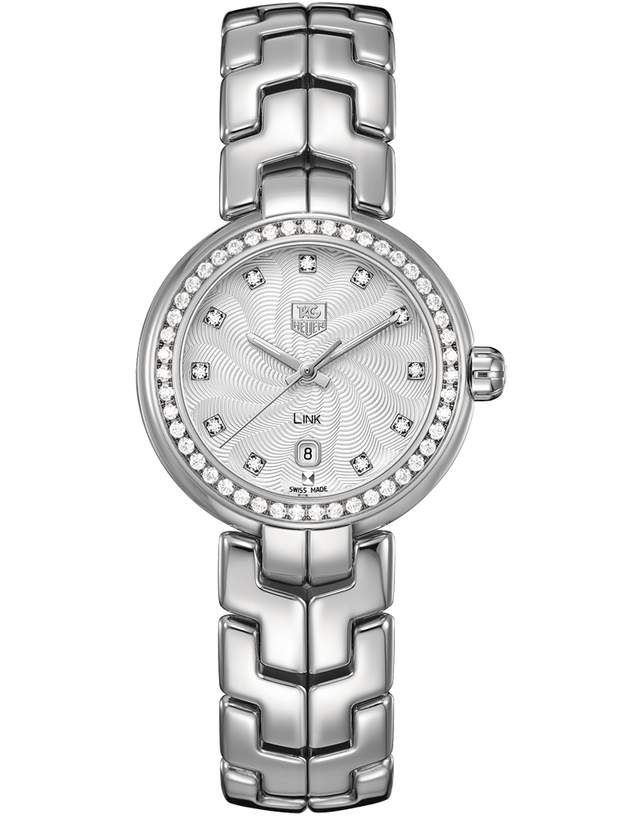 Tag Heuer Link Automatic Women's Watch