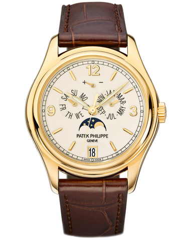 Patek Philippe Complications Men's Watch