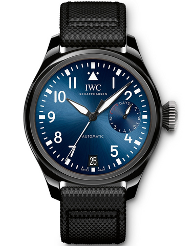 IWC Pilot's Unisex Watch