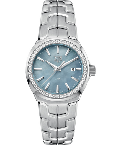 Tag Heuer Link Women's Watch