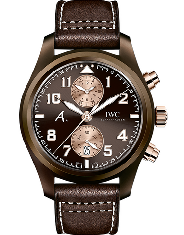 IWC Pilot's Men's Watch