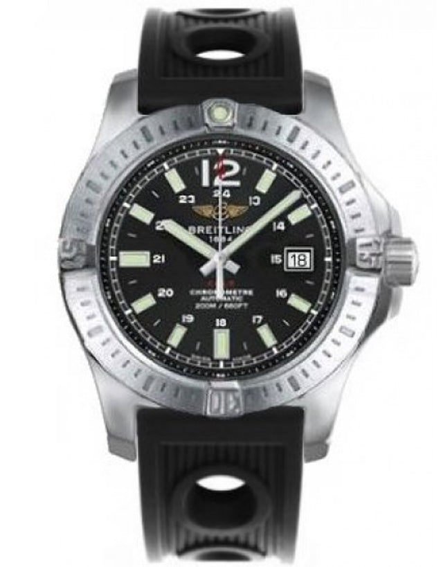 BREITLING COLT 44 AUTOMATIC MEN'S WATCH