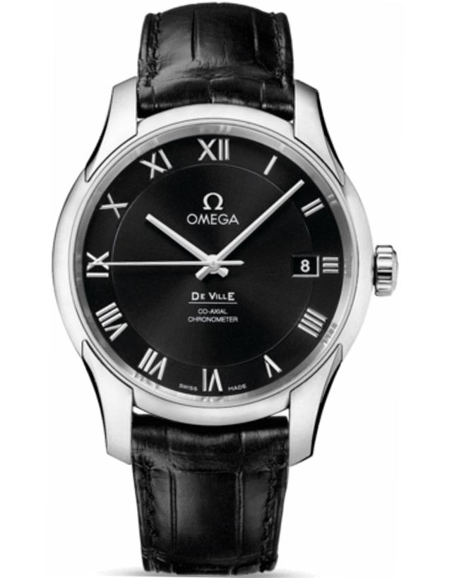 Omega De Ville Chronometer 41mm Men's Watch