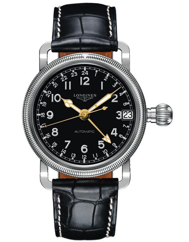Longines Heritage Special Edition Men's Watch
