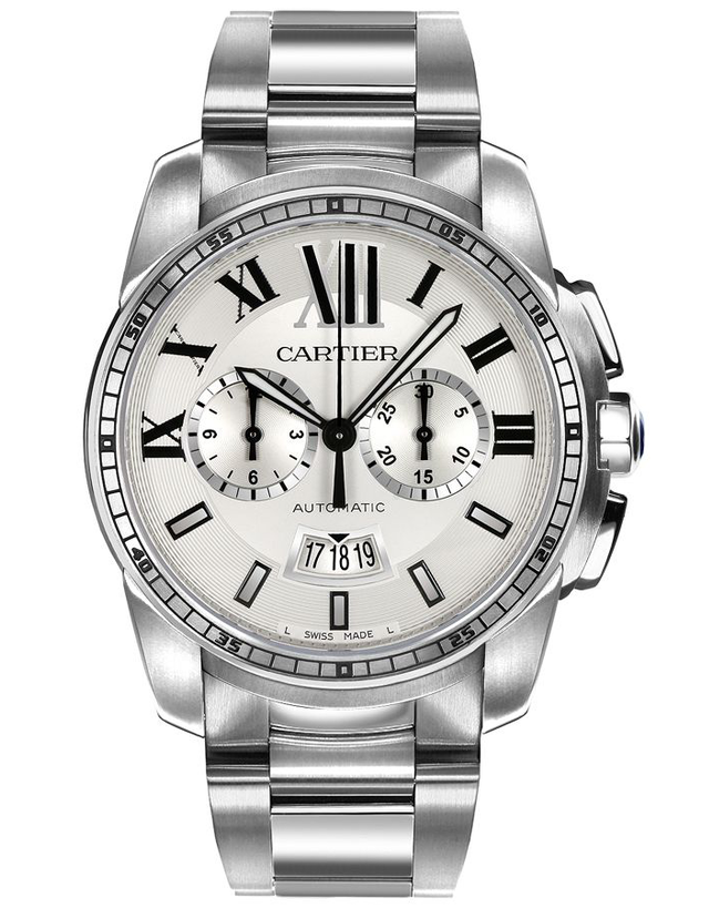 Cartier Calibre De Cartier Men's Automatic Watch