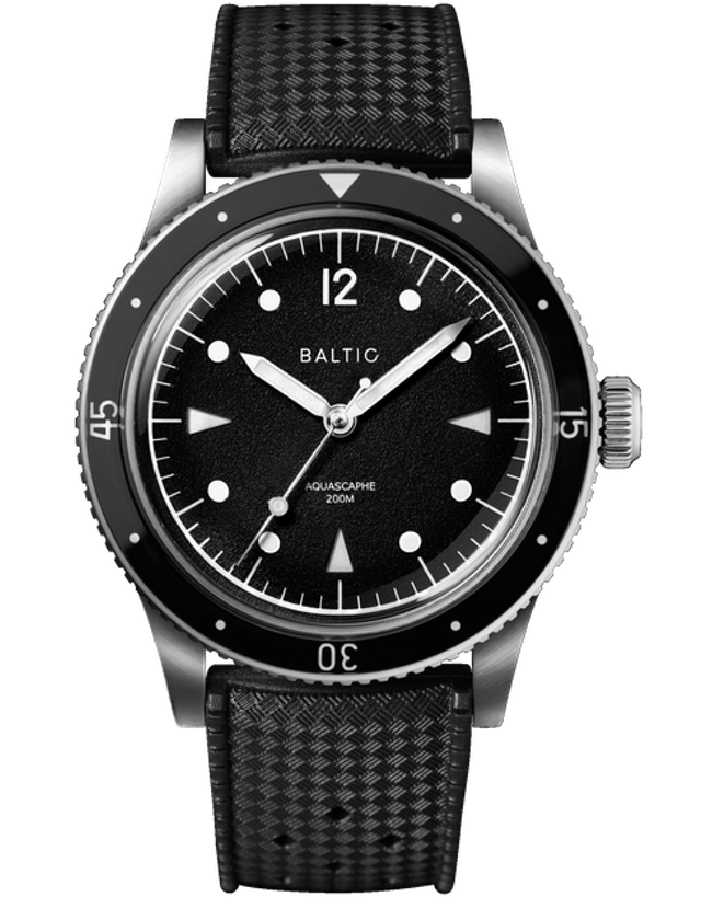 Baltic Aquascaphe Men's Watch