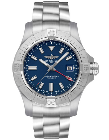 Breitling Avenger Automatic GMT 45 Men's Watch