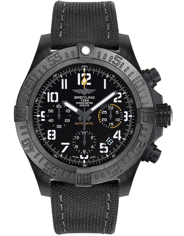 Breitling Avenger Hurricane 45 Men's Watch