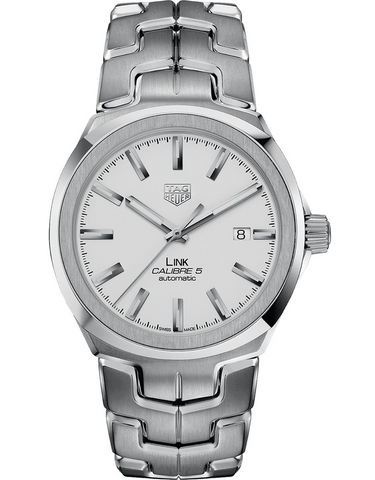 Tag Heuer Link Automatic 41mm Mens Watch