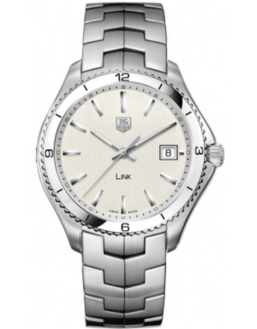 TAG HEUER LINK QUARTZ MEN'S WATCH