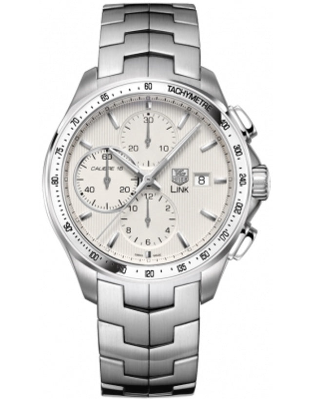 Tag Heuer Link Automatic Chronograph Men's Watch