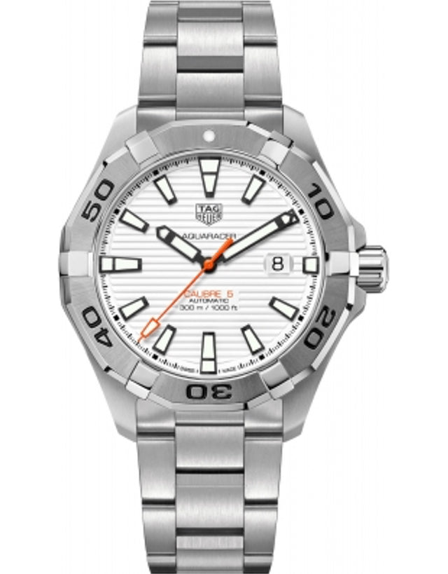 Tag Heuer Aquaracer 300M 43Mm Automatic Men's Watch