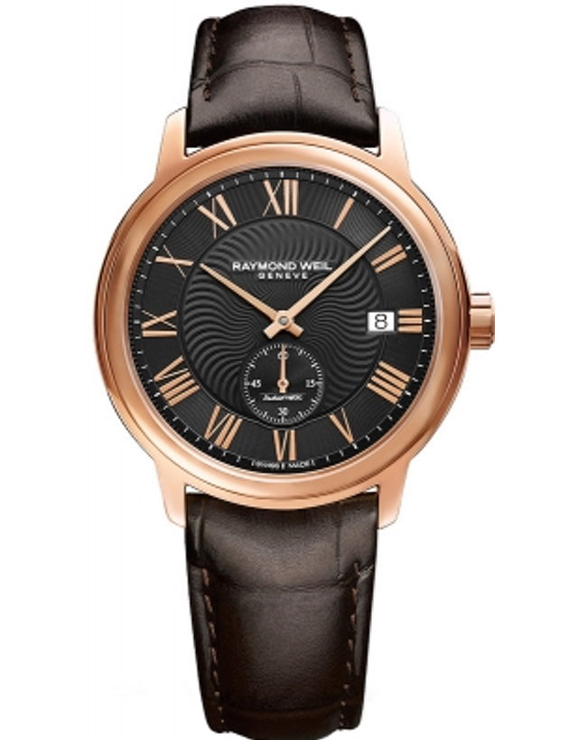 Raymond Weil Maestro Mens Watch