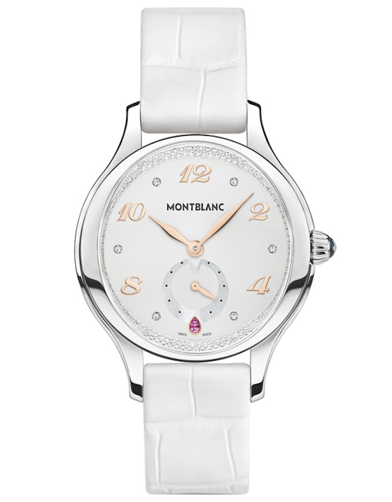 MontBlanc Princess Grace De Monaco Women's Watch