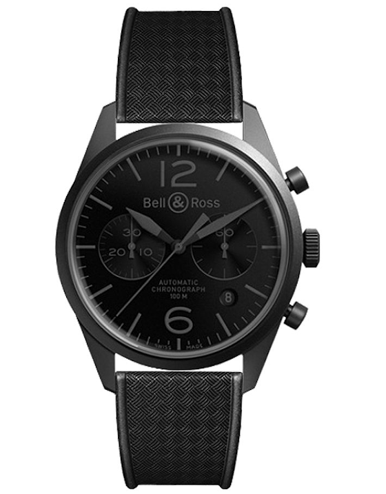 Bell & Ross Vintage Original Chronograph Men's Watch