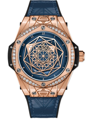 Hublot Big Bang One Click 39mm Ladies Watch