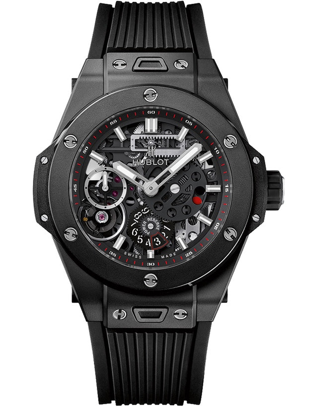 Hublot Big Bang Meca-10 45mm Mens Watch