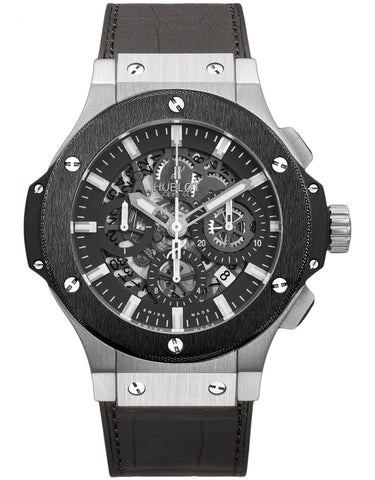 Hublot Big Bang Aero Bang 44mm Mens Watch