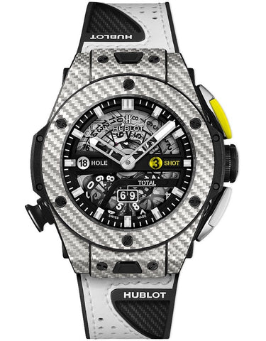 Hublot UNICO Golf 45mm Mens Watch