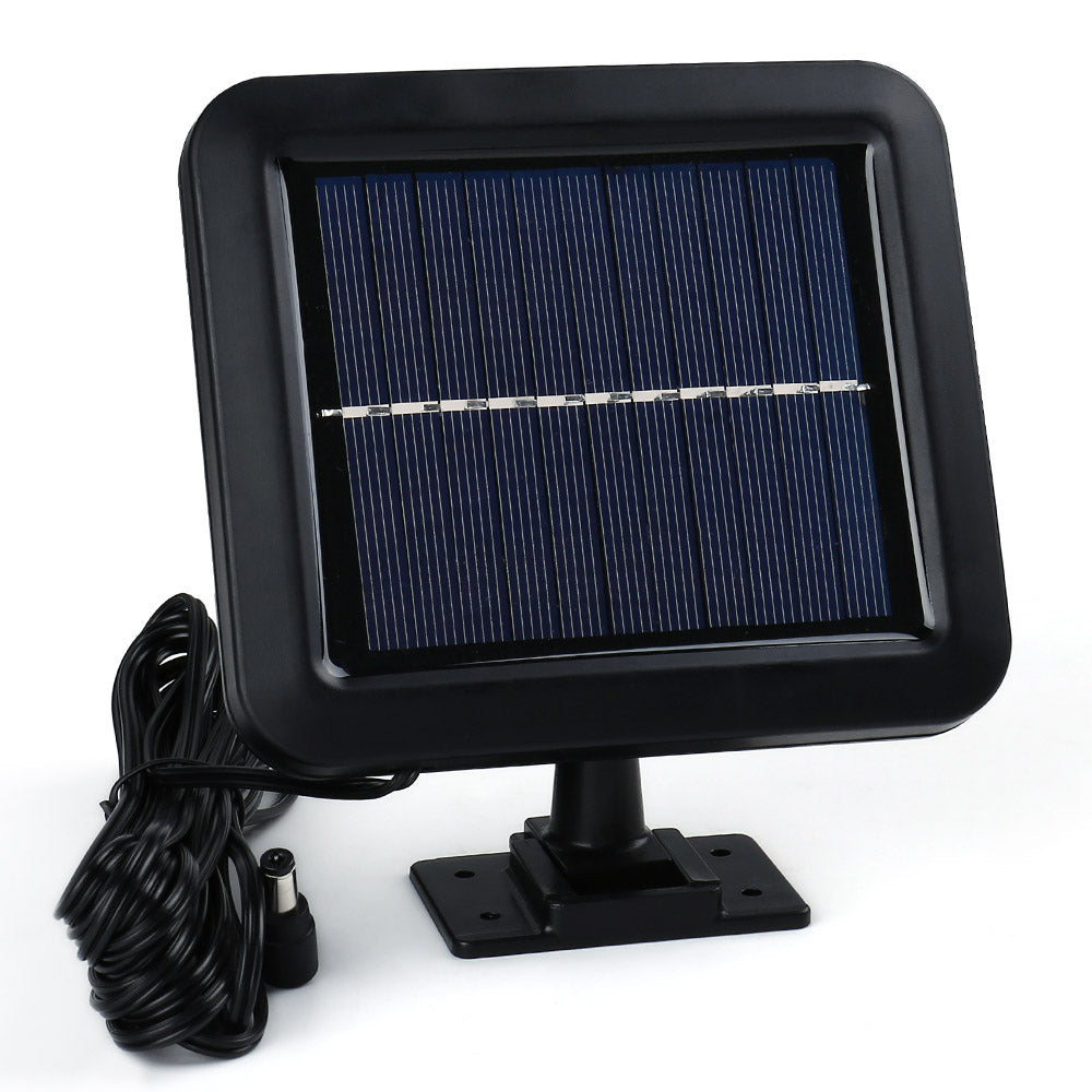 Solar Led Powered Garden Lawn Lights Outdoor Infrared Sensor Wall Light home decor kitchen US Canada