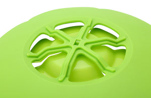 Silicone Lid Spill Stopper Pot Cover US Canada